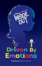 Inside Out: Driven by Emotions (Disney Chapter Book (ebook))