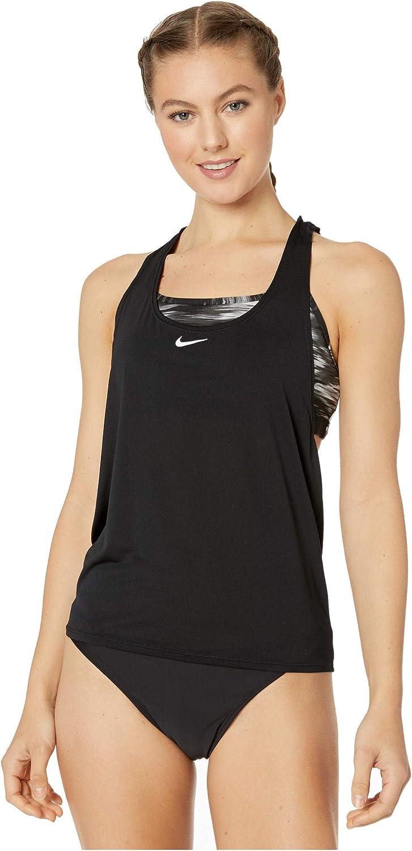 Nike Blur Layered Tankini