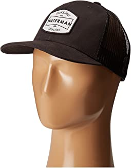 Quiksilver Waterman - Collection Trucker Hat