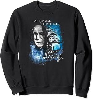Harry Potter Always Sweatshirt