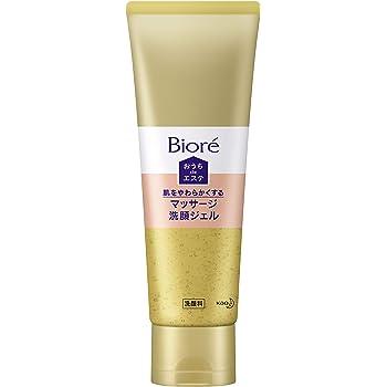 【Amazon.co.jp限定】 ビオレ おうちdeエステ 洗顔ジェル やわらか 240g 気分がほぐされるリラックスアロマの香り 240g(通常サイズの1.6倍)