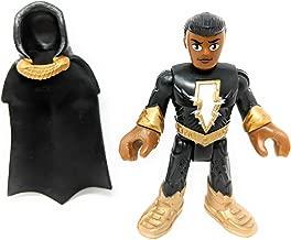 Imaginext Black Adam Series 5 DC Super Friends 2.5