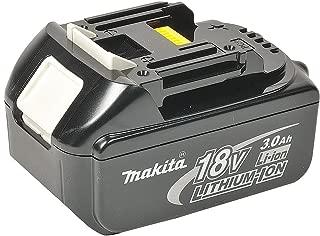 Makita OEM DC18RC Charger & 2 BL1830 3.0 Ah Batteries