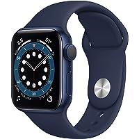 Apple Watch Series 6 GPS 44mm Aluminum Case w/Sport Band