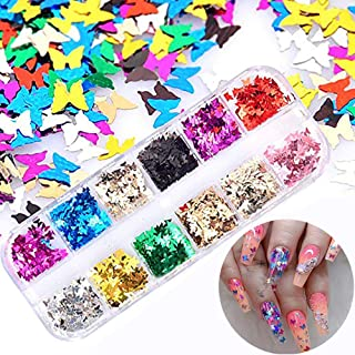 Best acrylic nail designs glitter Reviews