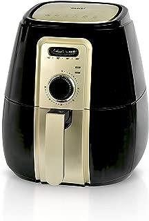Saachi 3.2 Liter Air Fryer, Black - NL-AF-4770