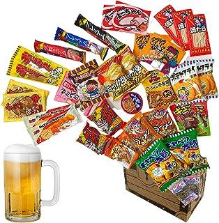 おつまみセット 30品 詰め合わせ 飯テロ駄菓子!ビールのおともに!宅飲み パーティーにもどうぞ。