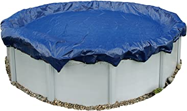 Blue Wave Gold 15-Year 12-ft Round Above Ground Pool Winter Cover