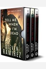 Box Set: Tell Me When I'm Dead: The Complete Series Kindle Edition