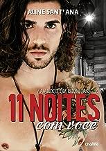 11 Noites Com Você: Livro 2 (Viajando com Rockstars)