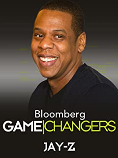 Bloomberg Game Changers: Jay-Z