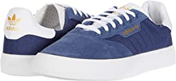 Tech Indigo/Footwear White/Gold Metallic