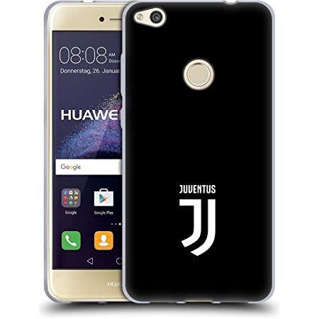 Head Case Designs Licenza Ufficiale Juventus Football Club Nero ...