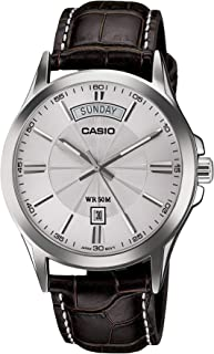 Casio Casual Analog Display Watch For Men