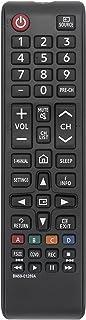 New BN59-01289A Replace Remote fit for Samsung 6 Series MU6290 Smart 4K UHD TV UN40MU6290 UN43MU6290 UN49MU6290 UN50MU6290...