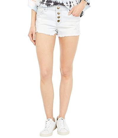 Billabong Buttoned Up Shorts Women