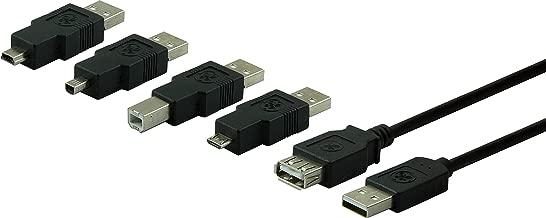 usb universal adapter kit