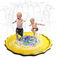 Airing 68 Sprinkler Pad for Kids Outdoor Play