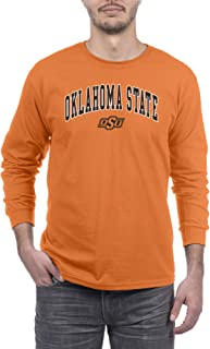oklahoma state university long sleeve t shirts