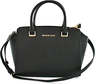 Women's Selma Medium Top-Zip Satchel
