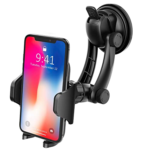 the best attitude 27703 2d910 iPhone 7 Plus Car Phone Holder: Amazon.co.uk