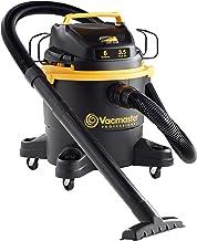 Vacmaster Professional 6-Gallon 3.5 Peak HP† Wet/Dry Vacuum
