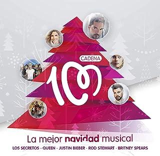 Cadena 100 (La Mejor Navidad Musical)