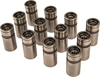 COMP Cams 96850CL-2 Sportsman Left Offset Solid Roller Lifter Pair w//Bearing for Chevrolet Big Block