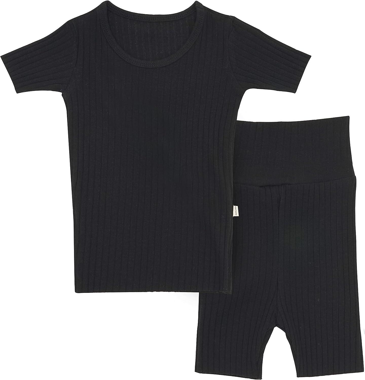 AVAUMA Baby Boys Bombing new work Girls Pajama Set Super popular specialty store Toddler Cute 6M-4T Kids f Snug