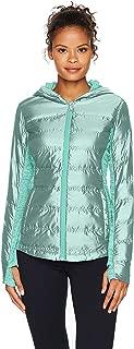 Spyder Women's Solitude Hoody Down Insulator Hybrid Jacket