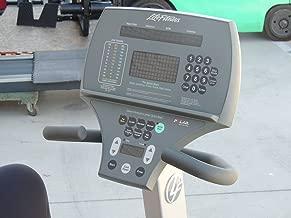 Life Fitness Remanufactured LF 95Ri Recumbent Bike (Certified Refurbished)