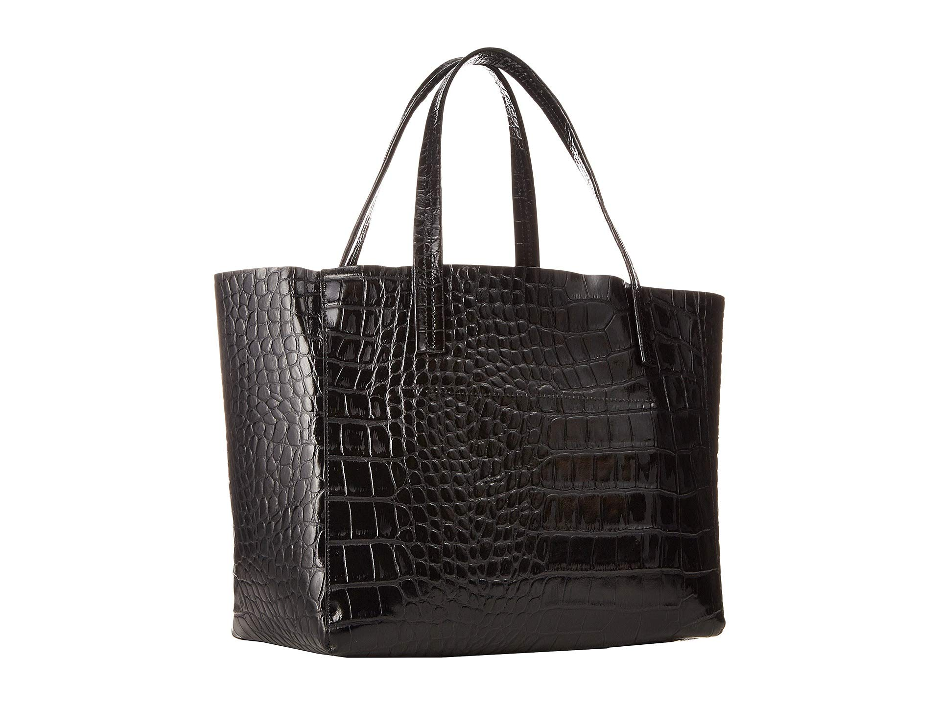 Horizontal 1 Geiger Kurt Tote Black Violet London w7HWzPqxO