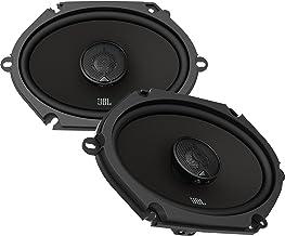 """$229 » JBL Stadium 862F 6"""" x 8"""" (147mm x 205mm) Two-Way Car Speaker - Pair"""