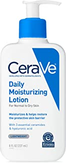 CeraVe Moisturizing Lotion, 8 Ounce