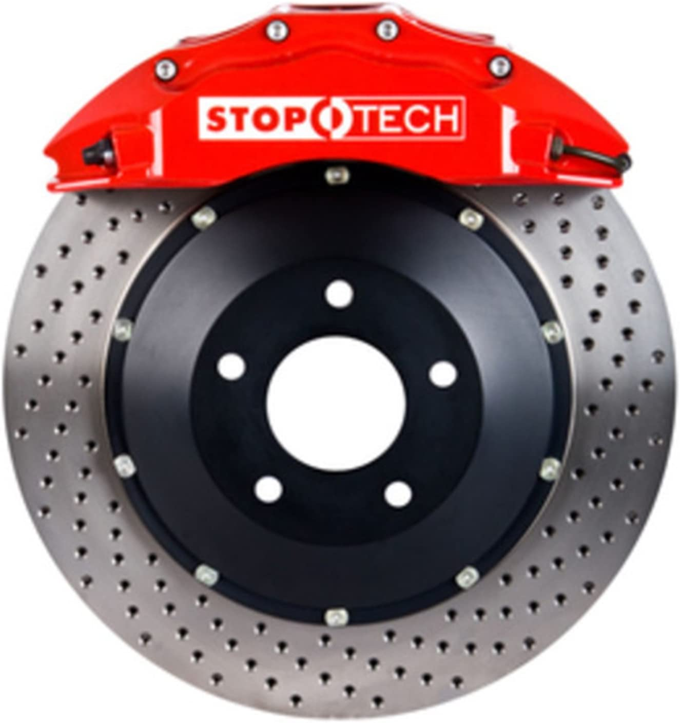 StopTech OFFer 83.155.6700.72 Brake Al sold out. Rotor Front