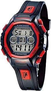 Waterproof Boys/Girls/Childrens Digital Sports Watches...