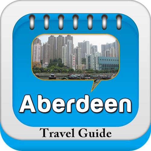 Aberdeen Offline Map Travel Guide