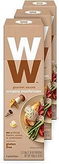 Best weight watchers mushroom sauce Reviews