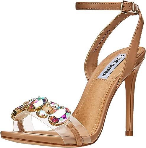 Steve Madden Sandalo Sophia Nude aac12ypoo35262 Neue Schuhe
