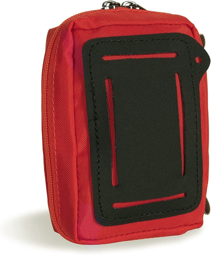 Tatonka Xs First Aid Kit - 10 x 7 x 4cm, Red : Camping First Aid Kits : Sports & Outdoors