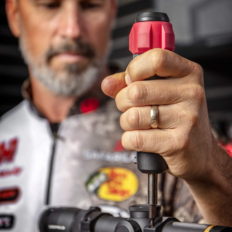 Real Avid Gunsmithing Torque Wrench Kit