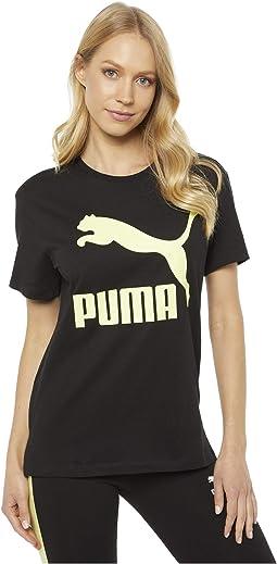 Puma Black/Lime
