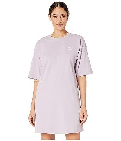 adidas Originals Trefoil Dress (Soft Vision) Women