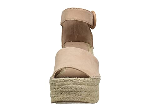 Espadrille Light Fisher Kid Pale LTD Wedge Rust Alida Marc Suede qxt8dnXd