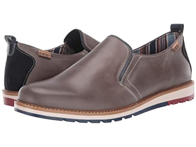 Pikolinos Berna M8J-3184 (Dark Grey) Men