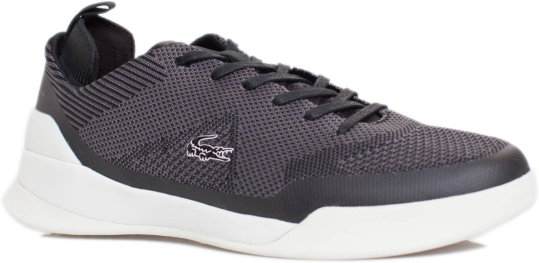 Lacoste Men's LT Dual Elite Sneakers