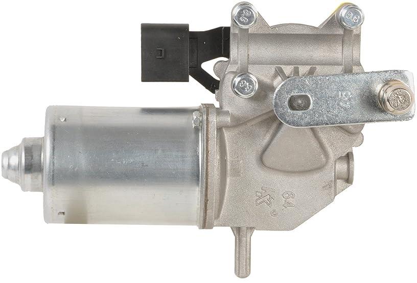 Cardone Select Cardone 85-2121 New Wiper Motor