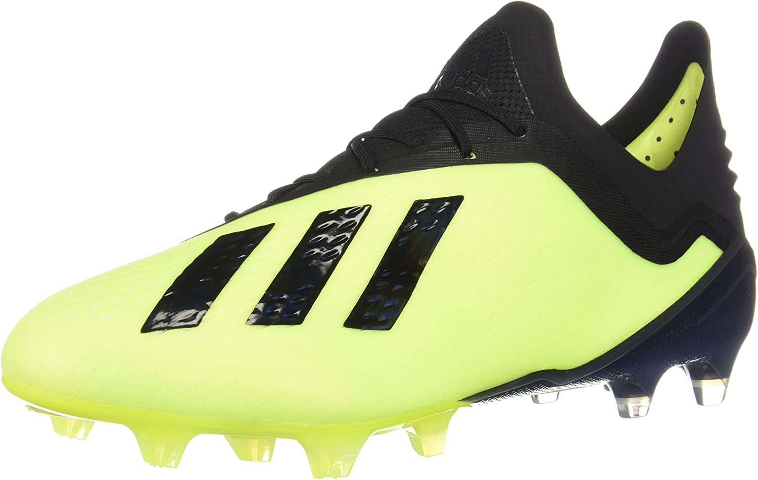 Adidas Men's X 18.1 FG Soccer Cleat