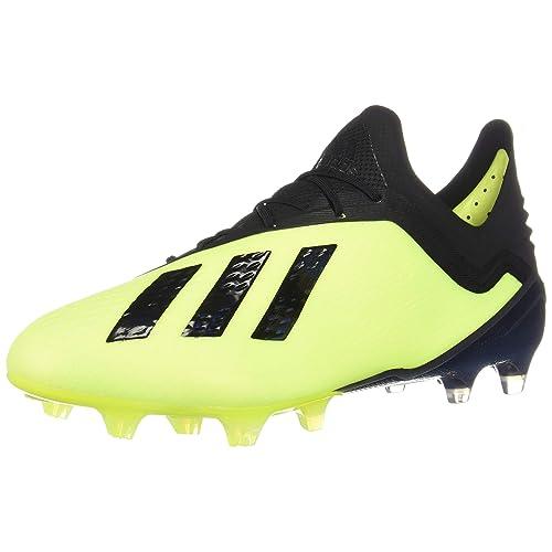 separation shoes 44e74 b542e adidas X18.1: Amazon.com