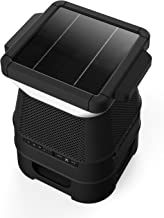 Monster SOLARA | Solar Powered Wireless Indoor/Outdoor Bluetooth Speaker